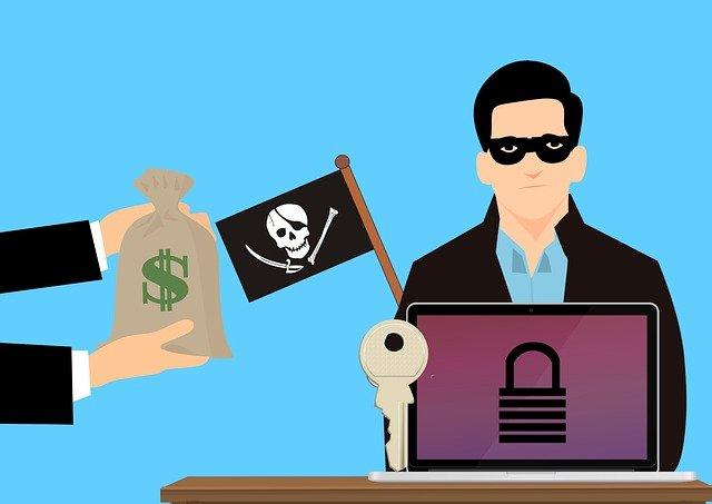 Emotet malware uit de lucht dankzij Politie